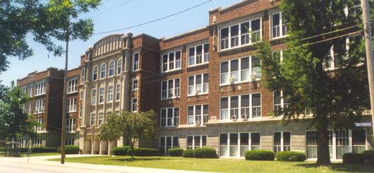 Kalamazoo Central High School, Class of 1971 Reunion Web Site